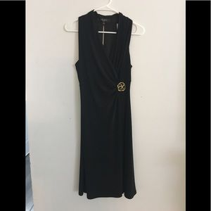 💥Sale💥 Nine West Black Dress Size 6